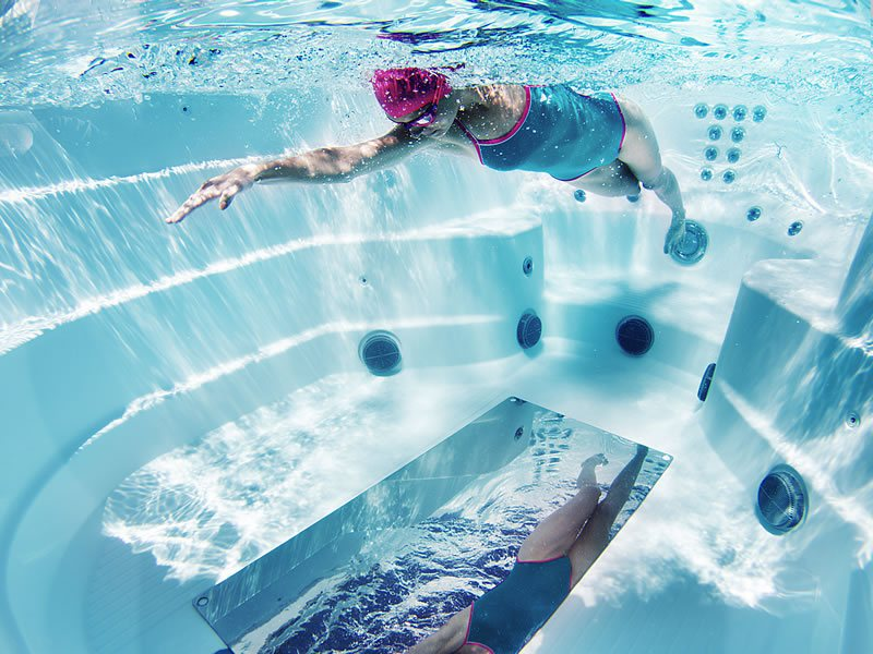SwimCross Exercise Systems X200