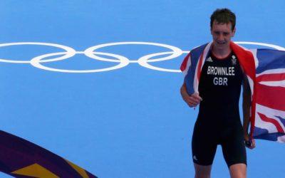 Olympijský příběh – Alistair Brownlee