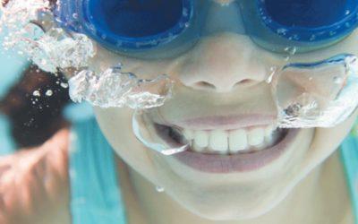 Swimspa pro rodinu – nové R200