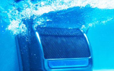 Jak pracuje Swim Machine